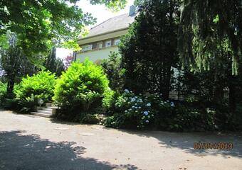 Vente Appartement 8 pièces 236m² THANN - photo