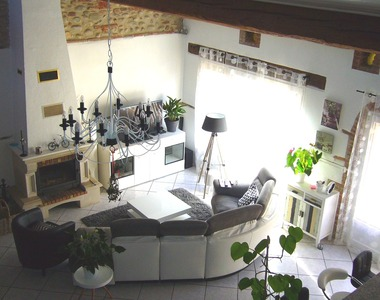 Location Maison 4 pièces 131m² Bages (66670) - photo
