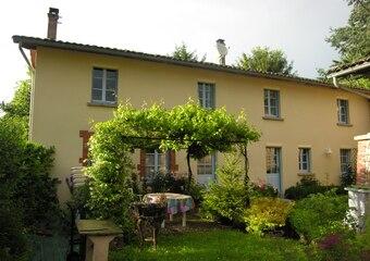 Vente Maison 7 pièces 195m² Sardieu - Photo 1