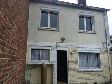 Vente Maison 6 pièces 90m² Sainghin-en-Weppes (59184) - photo