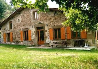 Vente Maison 5 pièces 214m² Montrigaud (26350) - Photo 1
