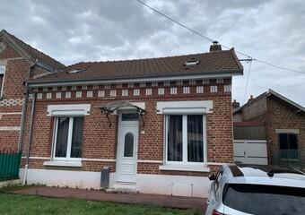 Vente Maison 5 pièces 119m² Tergnier (02700) - Photo 1