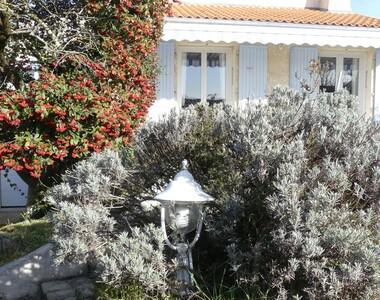 Vente Maison 6 pièces 106m² Nieul-sur-Mer (17137) - photo