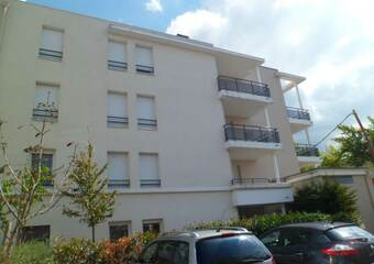 Location Appartement 3 pièces 53m² Saint-Priest (69800) - photo