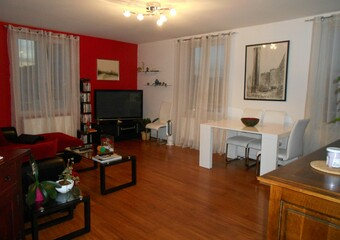 Vente Appartement 4 pièces 106m² Vichy (03200) - photo