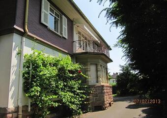 Vente Appartement 8 pièces 230m² THANN - Photo 1