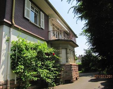 Vente Appartement 8 pièces 230m² THANN - photo