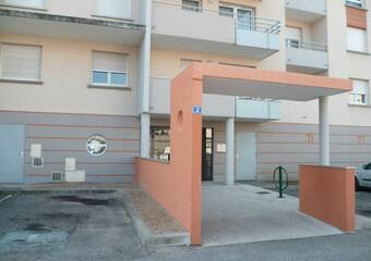 Location Garage Saint-Martin-d'Hères (38400) - Photo 1