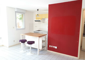 Renting Apartment 2 rooms 32m² Tournefeuille (31170) - Photo 1
