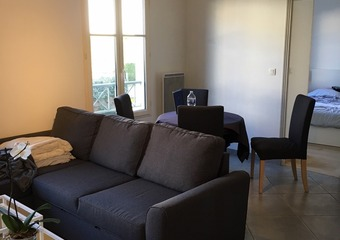 Renting Apartment 2 rooms 43m² Rambouillet (78120) - Photo 1