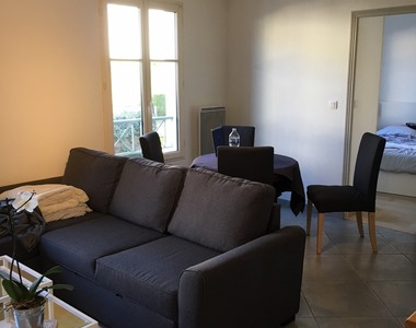 Renting Apartment 2 rooms 43m² Rambouillet (78120) - photo