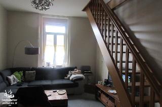 Vente Maison 5 pièces 76m² Hénin-Beaumont (62110) - Photo 1