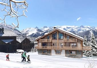 Vente Appartement 5 pièces 160m² Alpe D'Huez (38750) - Photo 1