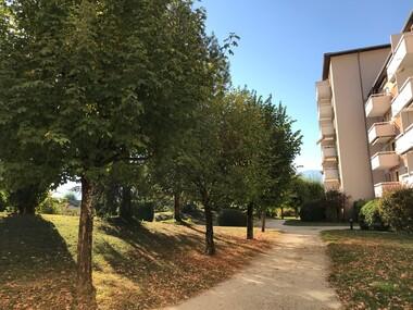 Location Appartement 2 pièces 49m² Saint-Martin-d'Hères (38400) - photo
