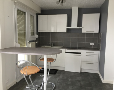 Renting Apartment 4 rooms 70m² Luxeuil-les-Bains (70300) - photo