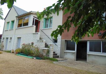 Vente Maison 7 pièces 145m² SAINT PATERNE RACAN - Photo 1