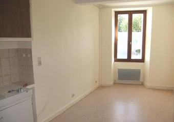 Location Appartement 2 pièces 52m² Saint-Jean-en-Royans (26190)