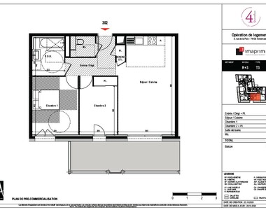 Vente Appartement 2 pièces 81m² Annemasse (74100) - photo