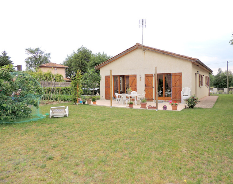 Vente Maison Secteur CHARLIEU - photo