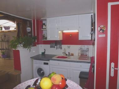 Vente Maison 3 pièces 70m² LE HAVRE - photo