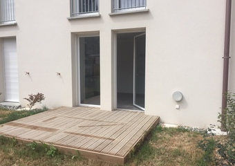 Renting Apartment 1 room 25m² Toulouse (31100) - photo