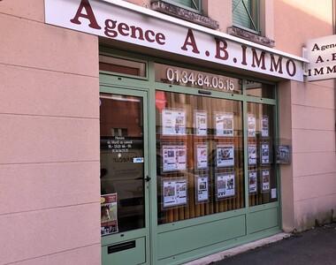 Sale Land 680m² Saint-Arnoult-en-Yvelines (78730) - photo