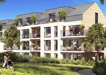 Location Appartement 2 pièces 39m² Nantes (44000) - Photo 1