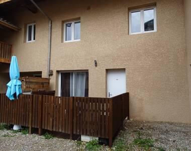 Vente Maison 3 pièces 72m² Saint-Trivier-sur-Moignans (01990) - photo