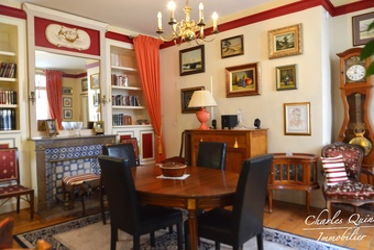 Sale Apartment 4 rooms 100m² Montreuil (62170) - photo