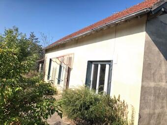 Vente Maison 4 pièces 72m² Gien (45500) - photo
