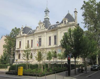 Vente Fonds de commerce 45m² OULLINS - photo