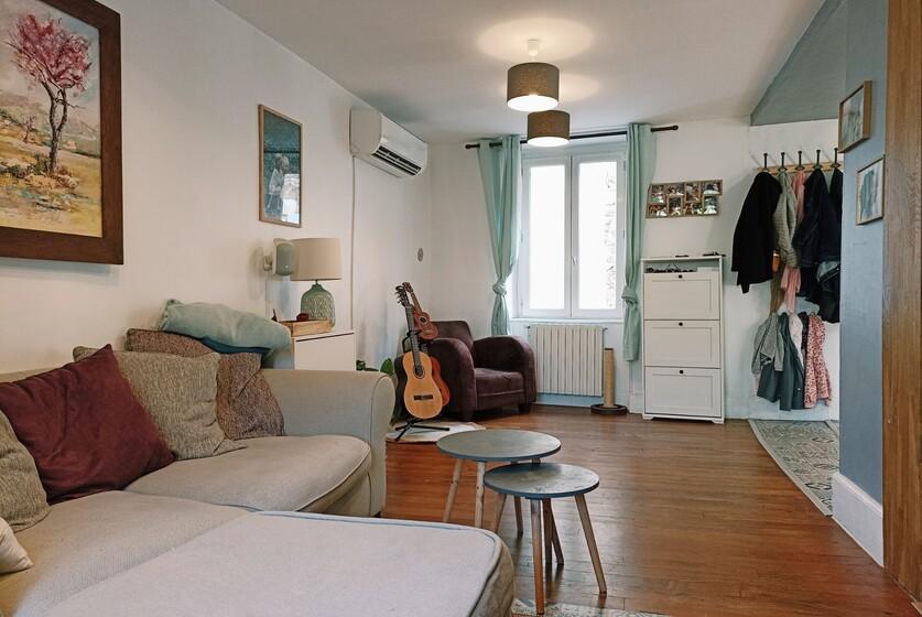 Vente Maison 4 pièces 106m² Mauves (07300) - photo