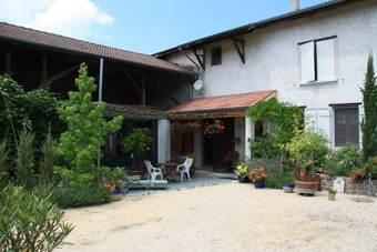 Vente Maison 7 pièces 260m² La Frette (38260) - photo