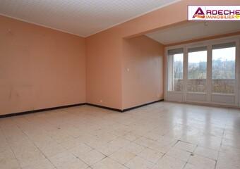 Vente Appartement 5 pièces 92m²  - Photo 1
