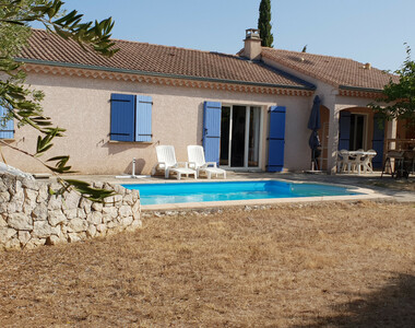 Vente Maison 6 pièces 115m² Montélimar (26200) - photo
