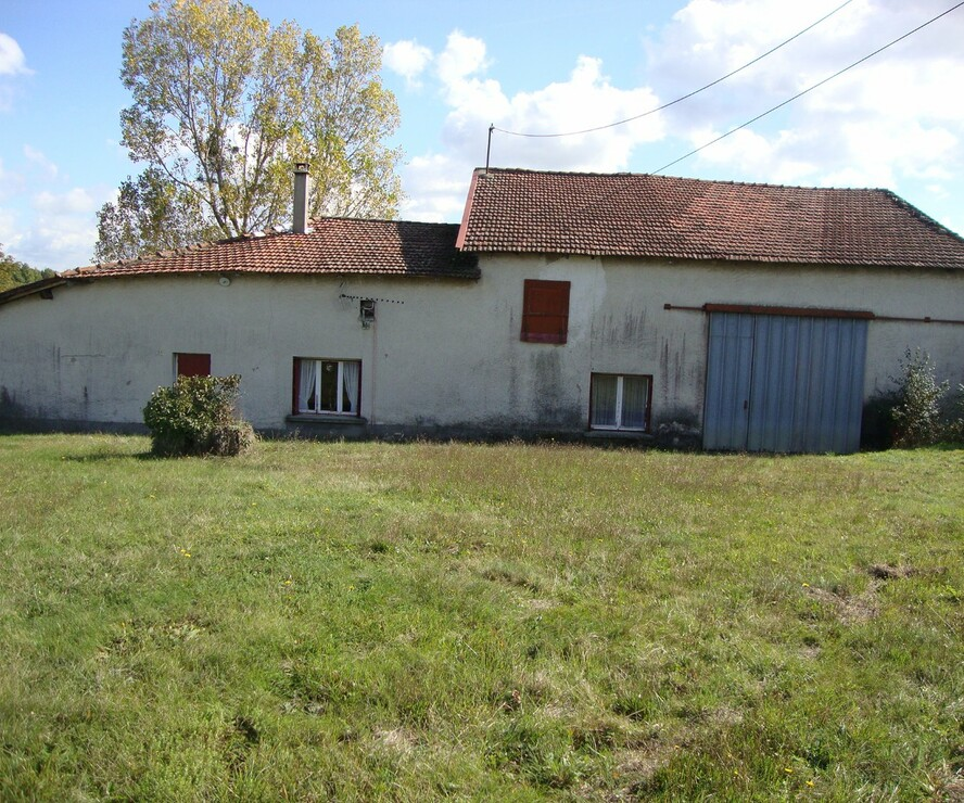 Vente Maison Saint-Just-Chaleyssin (38540) - photo