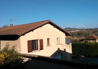 Vente Maison 5 pièces 117m² Saint-Donat-sur-l'Herbasse (26260) - Photo 1