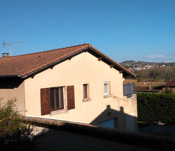 Vente Maison 5 pièces 117m² Saint-Donat-sur-l'Herbasse (26260) - photo