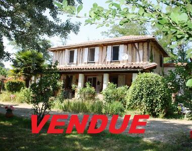 Vente Maison 5 pièces 160m² SAMATAN-LOMBEZ - photo
