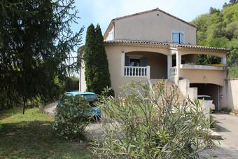 Vente Maison 7 pièces 153m² Viviers (07220) - photo