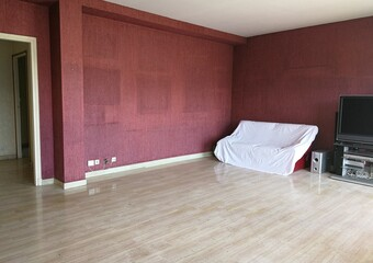 Vente Appartement 94m² Grenoble (38000)