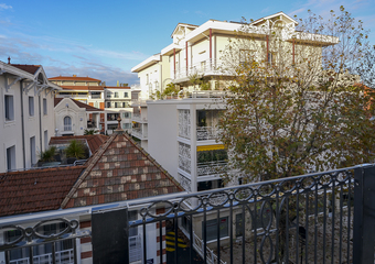 Vente Appartement 3 pièces 81m² Arcachon (33120) - photo