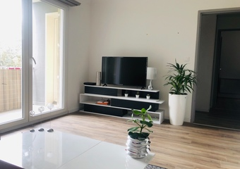 Renting Apartment 3 rooms 60m² Mulhouse (68100) - Photo 1
