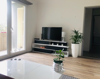 Renting Apartment 3 rooms 60m² Mulhouse (68100) - photo