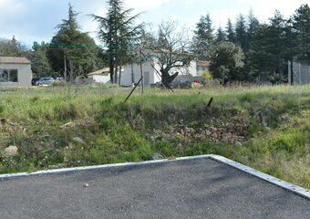 Sale Land 468m² La Bastide-des-Jourdans (84240) - Photo 1
