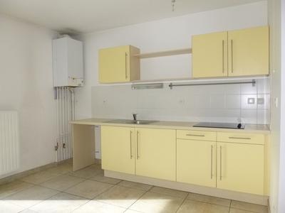Vente Appartement 3 pièces 57m² Saint-Jean-Bonnefonds (42650) - Photo 4