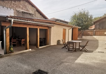 Vente Maison 6 pièces 330m² Saint-Marcellin (38160) - photo