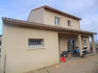 Sale House 6 rooms 132m² Saint-Donat-sur-l'Herbasse (26260) - photo