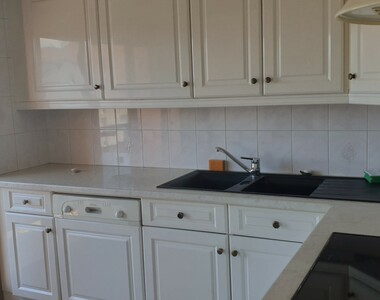 Sale Apartment 4 rooms 80m² Ambilly (74100) - photo