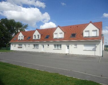 Location Maison 4 pièces 70m² Saint-Folquin (62370) - photo
